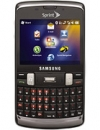 Samsung i350 Intrepid