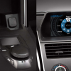 Garmin Teases In-Dash Infotainment System with Multi-Sensor Knob