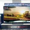 LG 84-inch 'ultra definition' 4K HDTV going on sale in limited quantities