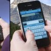 Delorme inReach Two-Way Satellite Communicator Now for iPhone