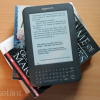 Kindle Books now outselling print