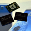 Samsung starts 64GB NAND memory mass production for mobiles