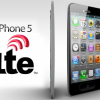 Here's where you can use the iPhone 5 'ultrafast LTE'