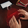 This Virtual Keyboard That Hangs On Your Keychain