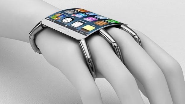 Apple iPhone 5 Concepts